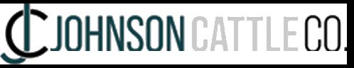 Johnson Cattle Co. Logo